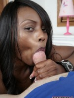 Jada Fire at Dark Thrills